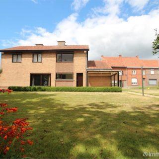 Maison à vendre à Zonnebeke