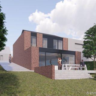 Terrain à bâtir à vendre à Zonnebeke