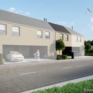Maison à vendre à Woumen