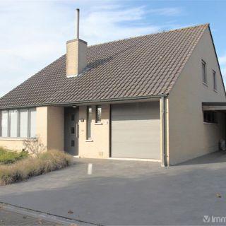 Villa à vendre à Poelkapelle