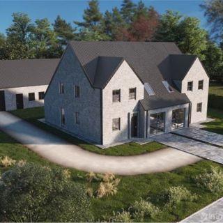 Maison à vendre à Oosteeklo