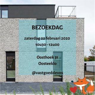 Appartement à louer à Oosteeklo