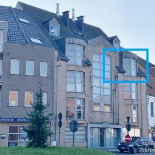 Appartement à louer à Lichtervelde
