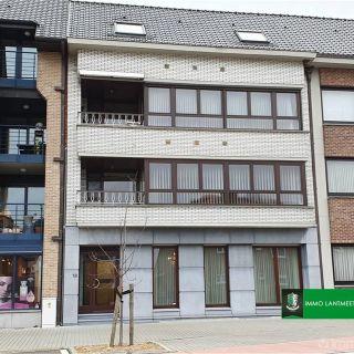 Appartement à louer à Genk
