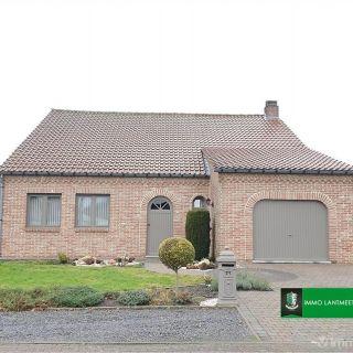 Maison à vendre à Houthalen