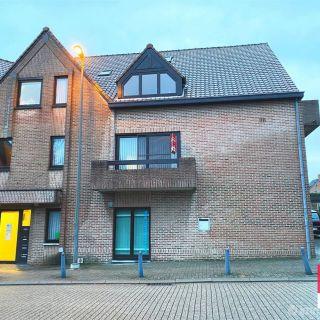Appartement à louer à Sint-Lambrechts-Herk