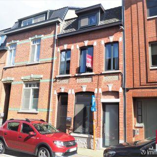 Maison à louer à Hasselt