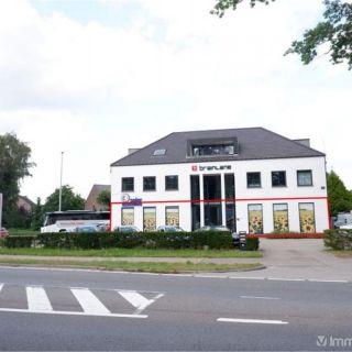 Bureaux à louer à Hasselt