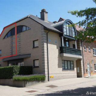 Duplex te huur tot Sint-Lambrechts-Herk