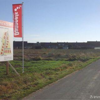 Terrain à bâtir à vendre à Poperinge