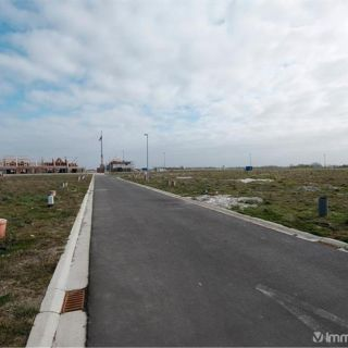 Terrain à bâtir à vendre à Middelkerke