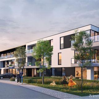 Appartement te koop tot Jabbeke