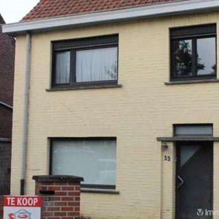 Maison à vendre à Tiegem
