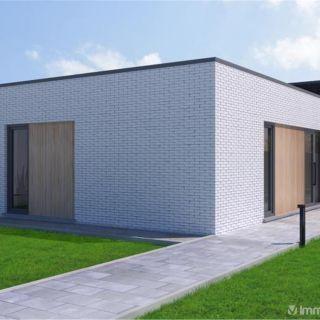 Maison à vendre à Humbeek