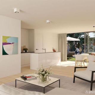 Appartement te koop tot Hoeselt