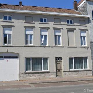 Maison à louer à Renaix