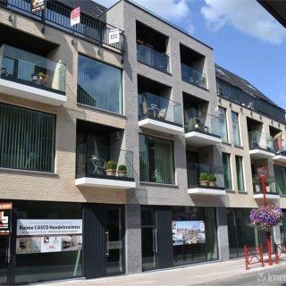 Appartement à louer à Renaix