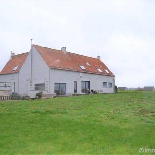 Maison à vendre à Saint-Sauveur