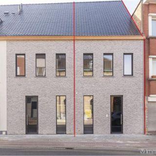 Maison à vendre à Bissegem