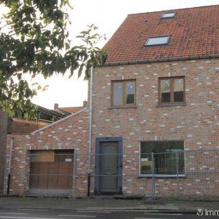 Maison à vendre à Oostnieuwkerke