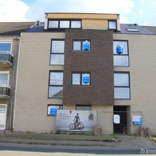 Appartement te koop tot Kortemark