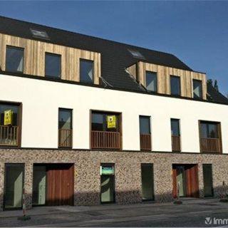Appartement te huur tot Grembergen