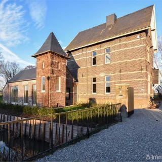 Huis te huur tot Wortegem-Petegem