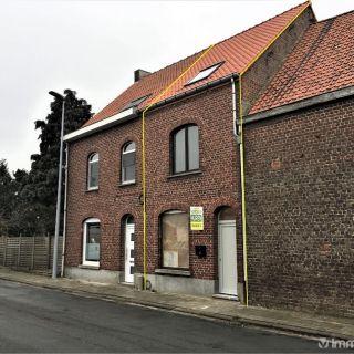 Maison à louer à Wielsbeke