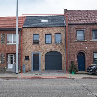Maison à vendre à Zoutleeuw
