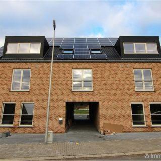 Duplex à louer à Gingelom