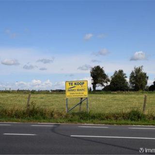 Terrain à bâtir à vendre à Voorde