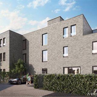 Appartement te koop tot Denderwindeke