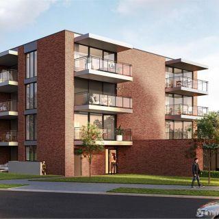 Appartement te koop tot Wondelgem