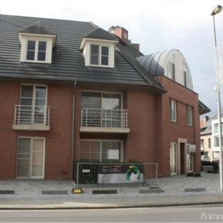 Appartement à louer à Sint-Eloois-Winkel