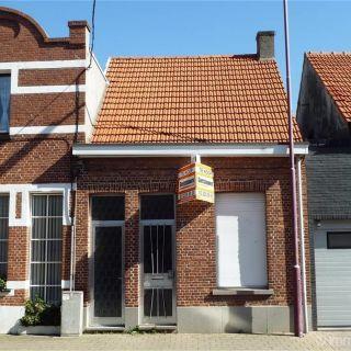 Maison à vendre à Stabroek