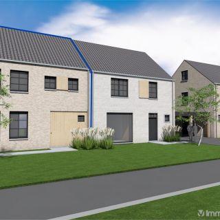 Maison à vendre à Opoeteren