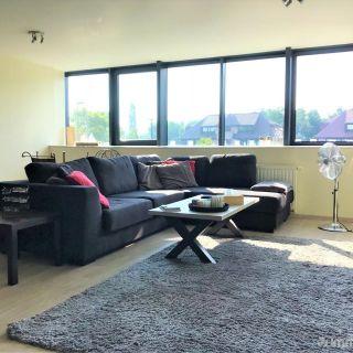 Appartement te huur tot Sint-Martens-Latem