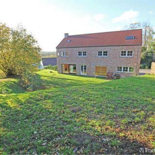 Villa te koop tot Sint-Joris-Weert
