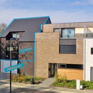 Duplex à vendre à Bekkevoort