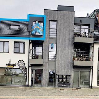 Appartement à louer à Tessenderlo