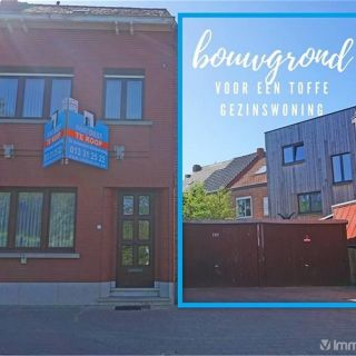 Bouwgrond te koop tot Scherpenheuvel