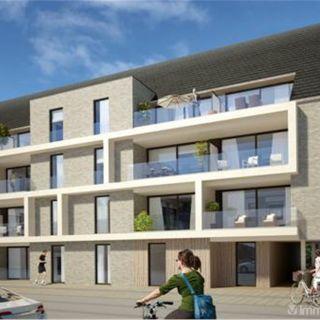 Appartement à vendre à Roeselare