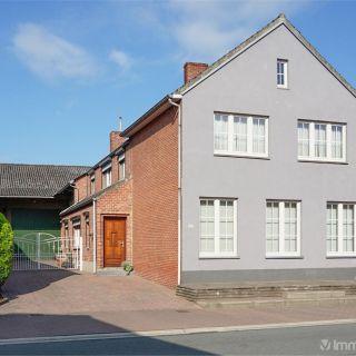 Maison à vendre à Boorsem