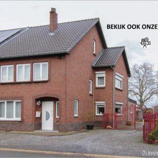 Maison à vendre à Dilsen-Stokkem