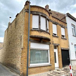 Maison à vendre à Lo-Reninge