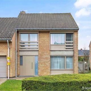 Maison à vendre à Zillebeke