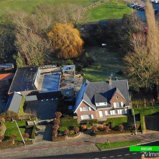 Villa te koop tot Langemark