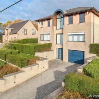 Villa à vendre à Sint-Margriete-Houtem