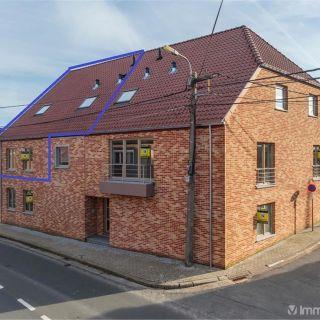 Duplex à vendre à Attenhoven