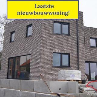 Huis te koop tot Bunsbeek